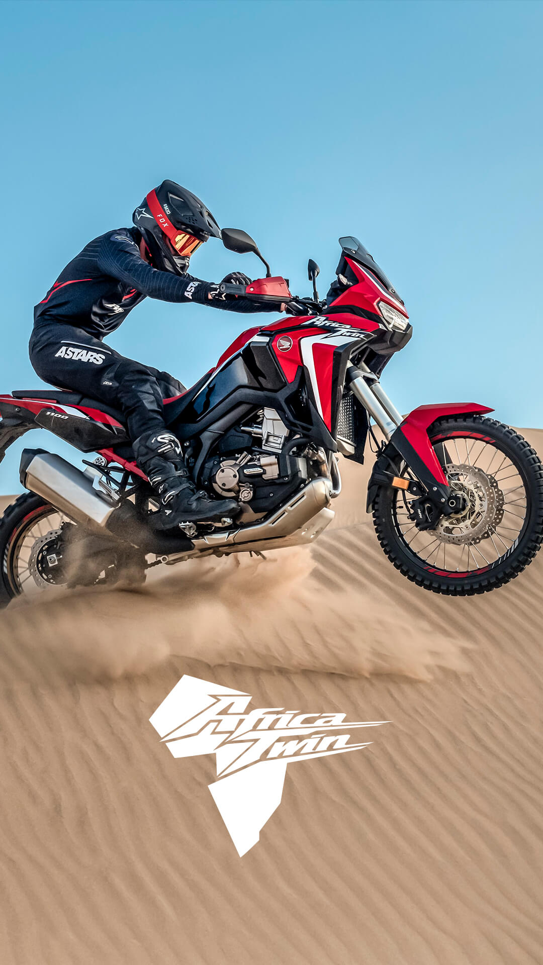 Africa twin 2020-banner mobile