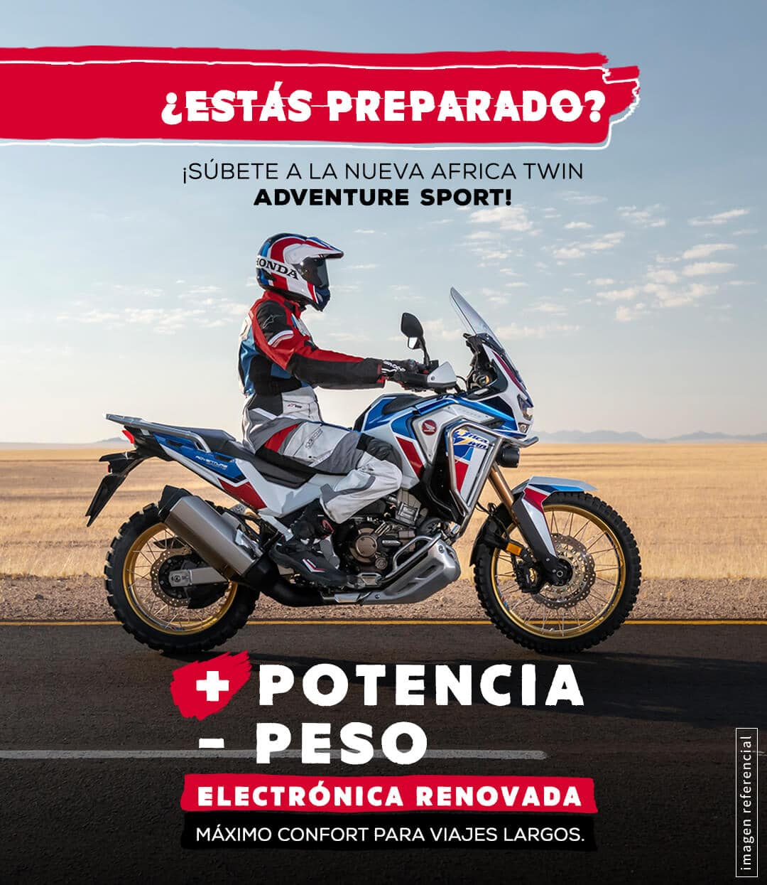 africa twin-advenrture